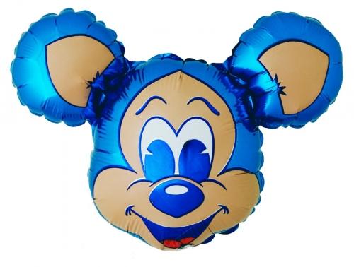 Macho Blauw