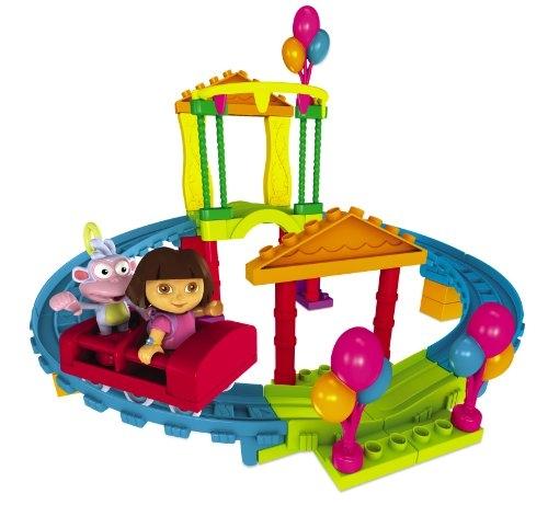Dora Roller coaster adventure