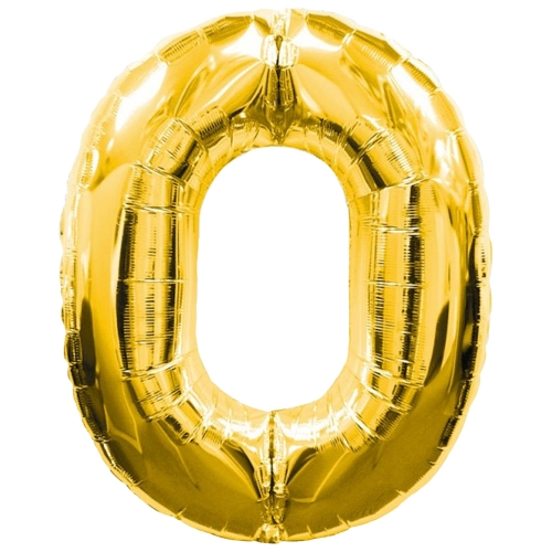 0 Gouden Megaloon Zero