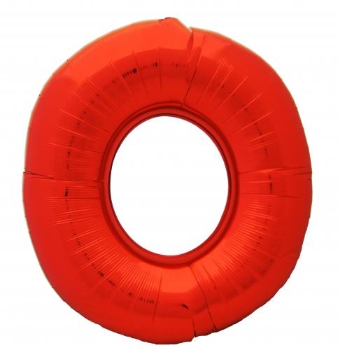 0 Red Megaloon Zero