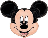 Mickey head ML