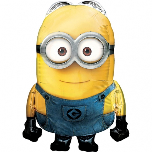 Despicable Me - Minions - Dave ML