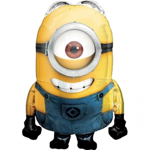 Despicable Me - Minions - Stuart ML