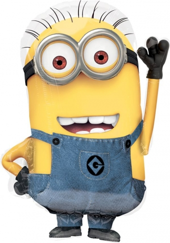 Despicable Me - Minions - Tom