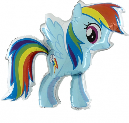 My Little Pony Dash SH
