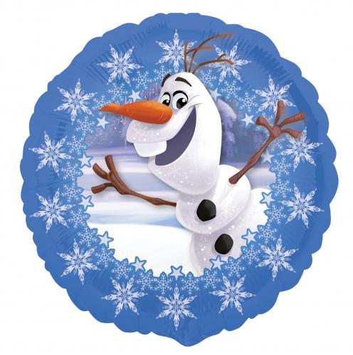 Olaf SL