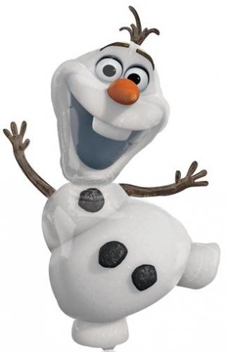 Olaf Shape