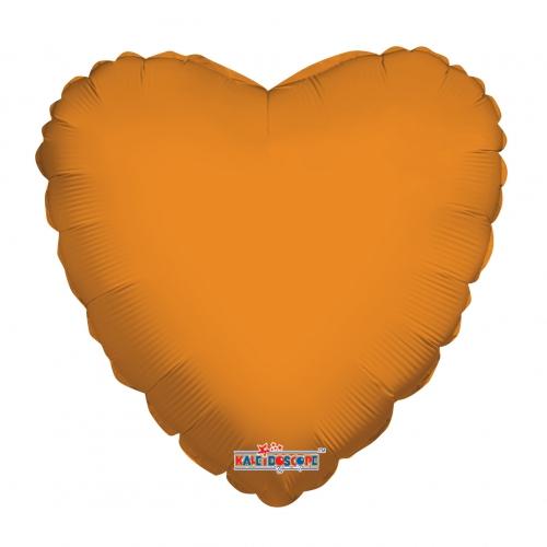 Hart Oranje/Oranje