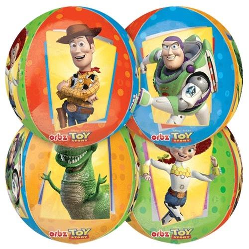 ORBZ - Toy Story