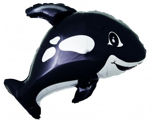 Orka zwart
