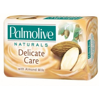Palmolive Moisture Care Almond Milk