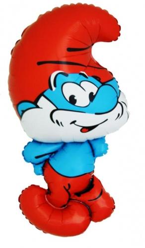 Smurf - Papa Smurf