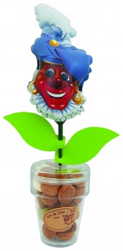 Flower Candy Piet Strooigoed