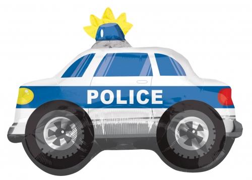 Police Car SH