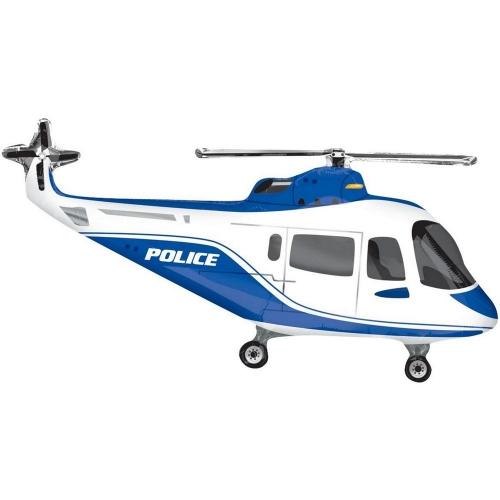 Politiehelikopter SH