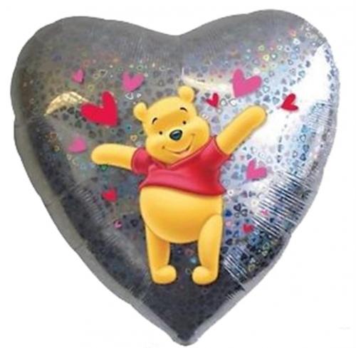 Pooh  Hearts