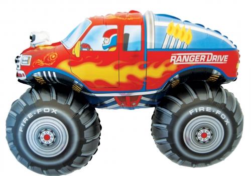 Ranger Driver SH