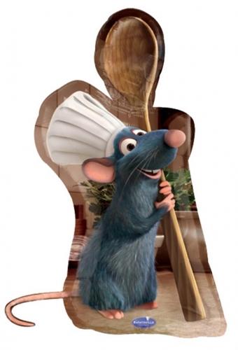 Ratatouille SH