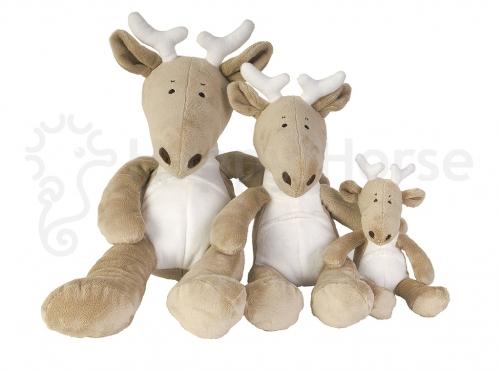 Reindeer Russ no. 1