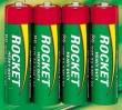 Rocket baterijen AA