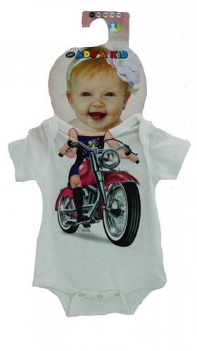 Rompertje stoere Bikester