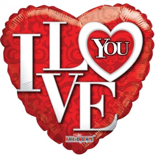 I love you Simply
