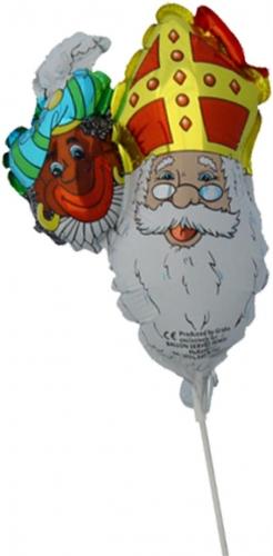 Sinterklaas - Sint en Piet MC