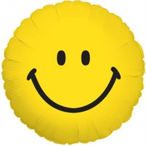 Smiley Face ML