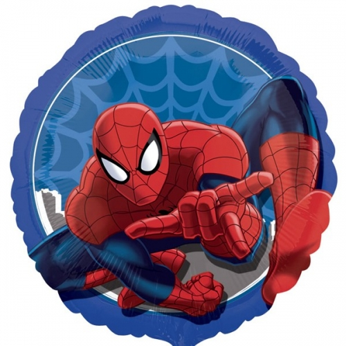 Spiderman SL