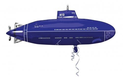 Submarine SH