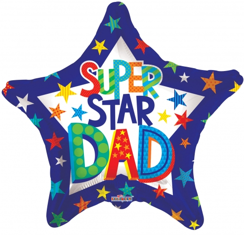 Super Star Dad ML