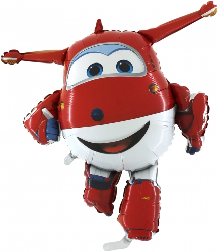 Super Wings-Jett SH