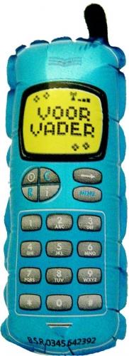 Telefoon voor Vader MC