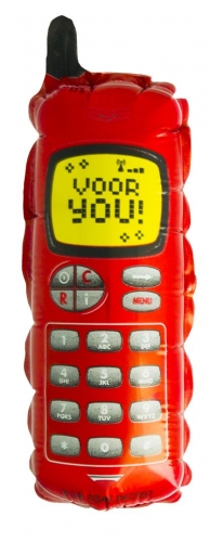 Telefoon voor You! MC