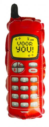 Telefoon voor You!