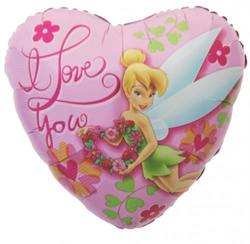 Tinkerbell Love