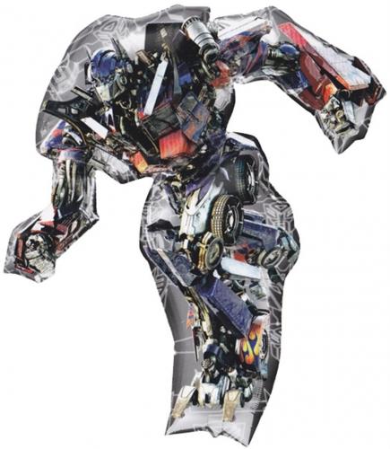 Optimus Prime SH