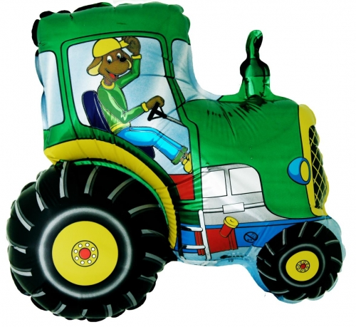 Tractor ML