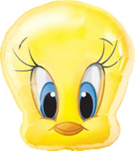 Tweety Head