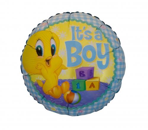 Baby boy tweety