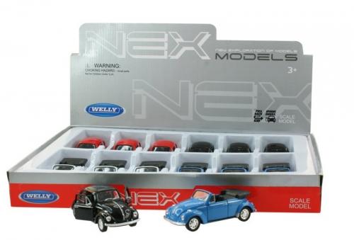 Beetle Cabrio V.W.