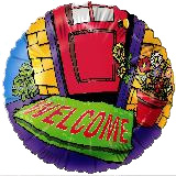 Welcome Mat SL