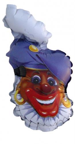 Sinterklaas - Zwarte Piet MC