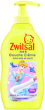 Zwitsal bad en douche creme prinses